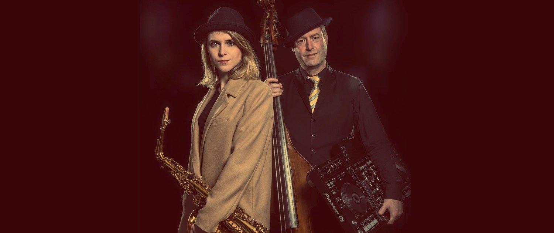 dj saxofoniste